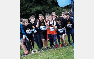 Cross La Chantrerie 24 Novembre 2019