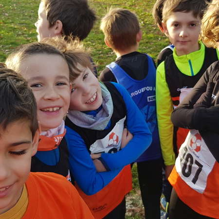 Cross national de l'Erdre 2018 12 09